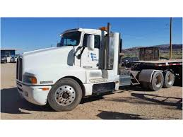 kenworth t600 for sale 1994 kenworth t600 winch truck beeman equipment sales moab ut