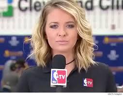 Kristen Ledlow Nude - nba tv s kristen ledlow says she was robbed at gunpoint tmz com