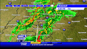 Severe Weather Map Wave 3 Severe Weather Cut In 2 20 2014 Youtube