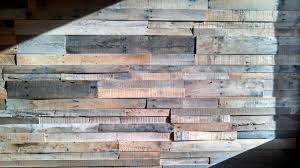 sustainable lumber co wood wall panels reclaimed pallet wood