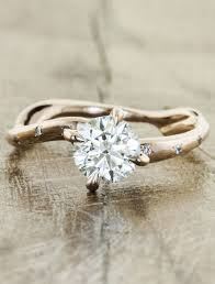 untraditional engagement rings untraditional engagement rings engagement ring and wedding