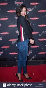 vanessa lachey attends disney pixar u0027s cars 3 event at sportie la