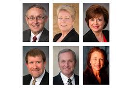 Seeking Season 1 Free In Their Own Words Six Seeking County Council At Large Seats