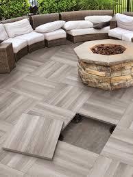 pavimenti in legno x esterni pavimenti in legno per esterni villa conte busatta con