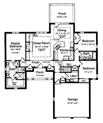 houseplans and more reno ranch home plan 065d 0309 house plans and more