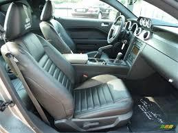 2009 Mustang Gt Black 2009 Vapor Silver Metallic Ford Mustang Shelby Gt500 Super Snake