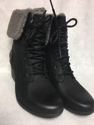 s ugg australia brown zea boots ugg australia black zea shearling wedge lace up ankle boots