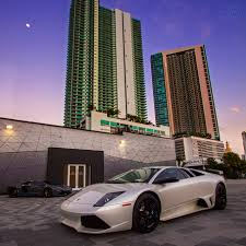 rainbow lamborghini driving force club u2013 bullfest 2015 miami edition