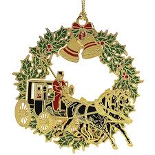 and buggy ornament chemart ornaments solid