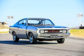 1972 chrysler valiant vh charger r t e38 coupe price estimate