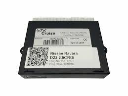 nissan navara 2006 cruise control kit plug u0026 play for nissan navara d22 2 5l turbo