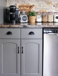 Our Kitchen Cabinet Makeover Hometalk - Kitchen cabinet makeover diy