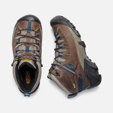 target womens boots wide calf s targhee ii waterproof mid keen footwear