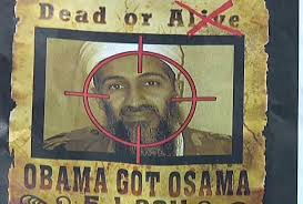 Obama Bin Laden Meme - a year later questions regarding the bin laden raid still remain