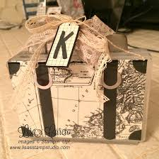 Suitcase Favors by Day Suitcase Favor S St Studio
