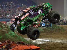 purple monster energy monster trucks monsters