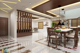 Dining Room Trends 2017 2017 Kitchen And Dining Trends In Kerala Kerala Home Design And