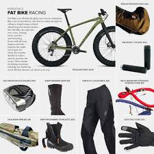 bike clothing fat bike gear essentials gear patrol