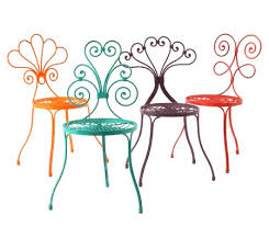 pretty little things champagne chairs