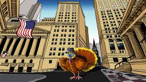 stock market holidays thanksgiving stock market