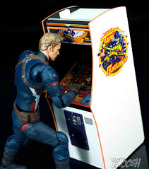 good smile company freeing namco arcade cabinets the fwoosh