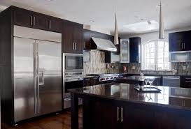 contemporary kitchen furniture walnut contemporary kitchen best modern cabinets for kitchen