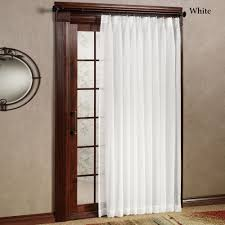 Voiles For Patio Doors by Decor Black Penneys Curtains With Curtain Rods And Jc Penney