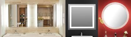 Fancy Bathroom Mirrors by Bathroom Mirrors In Toronto Home