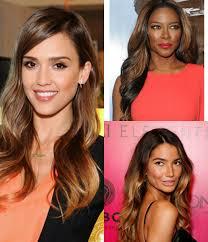 Hair Colors For African American Skin Tone Ombre Hair For Medium Skin Tag Ombre Hair Color For Dark Skin