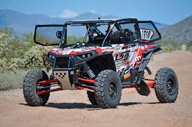 rally truck suspension dirt wheels magazine project utv lonestar racing rzr