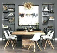 modern contemporary dining table center dining room table ideas modern dining room furniture modern dining