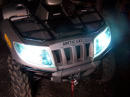 headlight replacement arcticchat com arctic cat forum