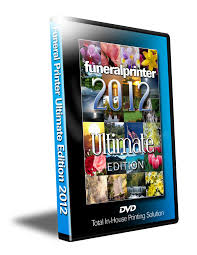 funeral program software new funeral program software that creates real revenue for small