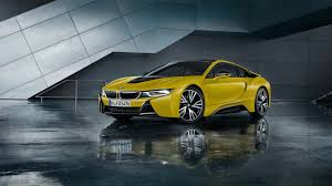 Bmw I8 Silver - 2017 bmw i8 protonic frozen yellow edition review gearopen