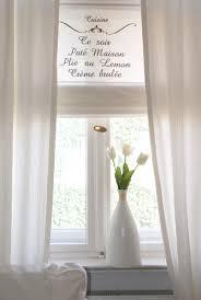 raffrollo design raffrollo cuisine shabby ab 49 00 shabby window and interiors