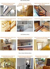 cable railing ideas for indoors stairs lofts u0026 more