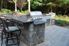 outdoor kitchen countertops ideas outdoor kitchen granite countertops image diy home decor projects