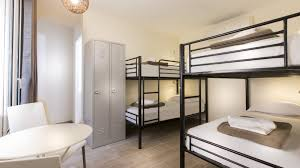 enjoy hostel our rooms and dormitories