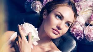 wallpaper candice swanepoel max factor makeup celebrities 3394