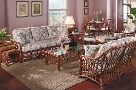 Living Room Wicker Furniture New Kauai Living Room Furniture From South Sea Rattan 1600 South