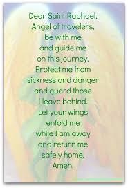 Image result for archangel raphael prayer Prayers
