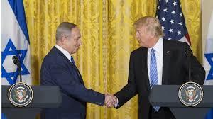 donald trump israel donald trump declares jerusalem israel s capital as region braces