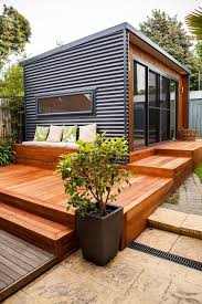 Backyard House Ideas 30 Best Small Deck Ideas Decorating Remodel Photos Decking