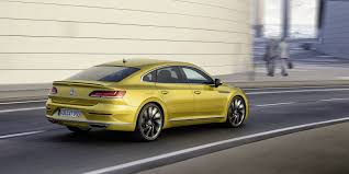 vwvortex com geneva 2018 vw arteon cc replacement revealed