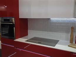 cr馘ence cuisine lapeyre id馥 carrelage mural cuisine 100 images adh駸if pour meuble de