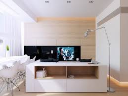 Large White Bookcases by Living Room Black Console Table White Bookcases Gray Sofa Brown