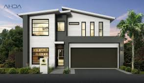 m4016 by architectural house designs australia new modern home