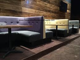 home design outstanding u shaped restaurant booths modern