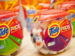 Challenge Usa Today Tide Pod Challenge Eat Detergent Pods Post