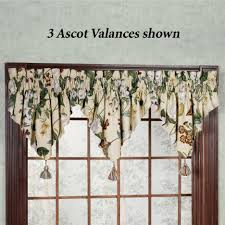 Inexpensive Window Valances Living Room Valances And Swags Cheap Window Valances Modern